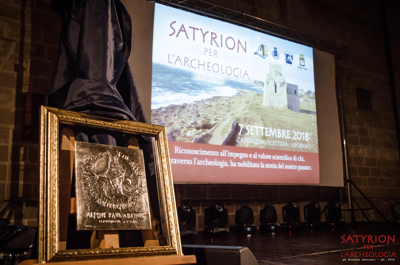 SATYRION 2018 - Leporano-10 PREMIO