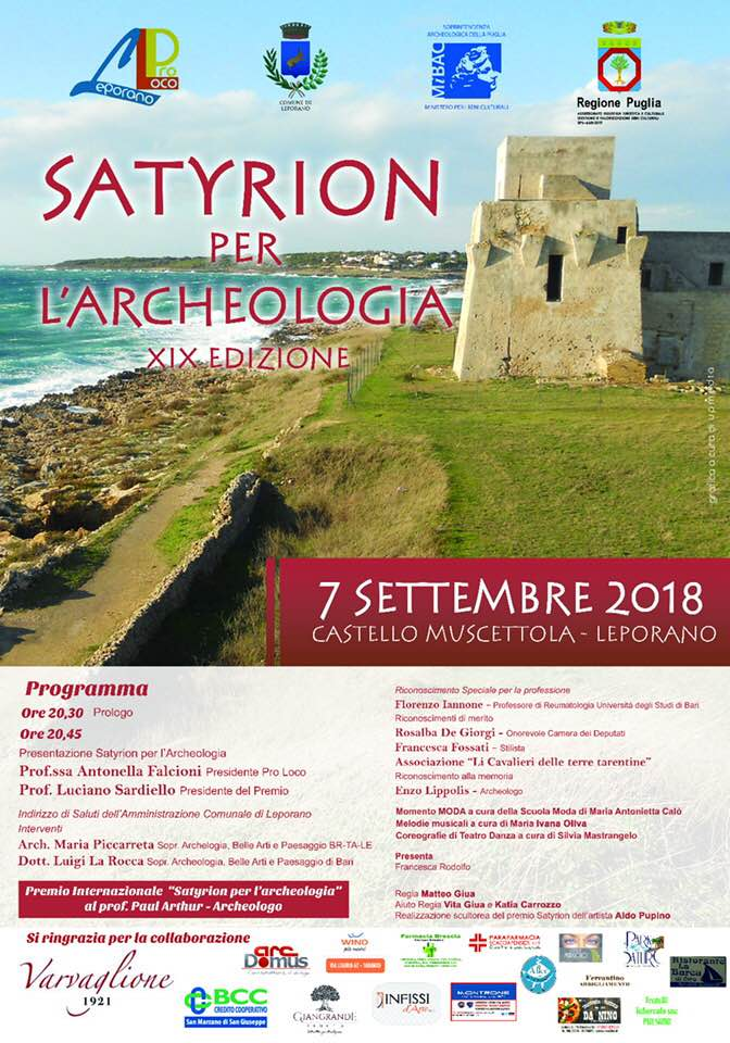 satyrion 2018 manifesto